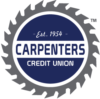 Carpenters Credit Union Logo